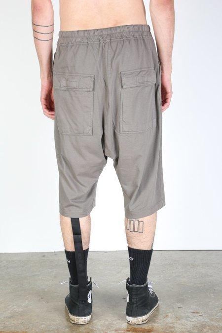 Rick Owens Bela Shorts - Dust