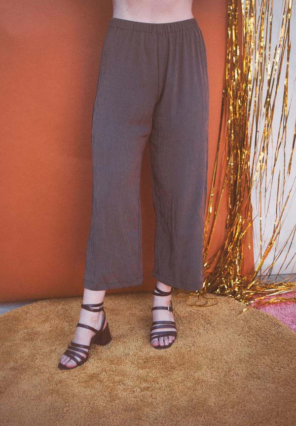 Lykke Wullf Pajama Pant