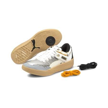 Rhuigi x Kuzma Clyde All Pro Sneakers