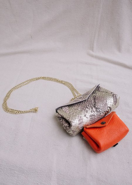 IL Cigno Nero The essential 3 pieces bag set