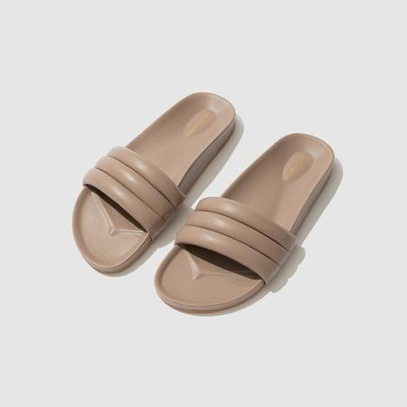 Beatrice Valenzuela Monocolor Sandalia shoes - Storm