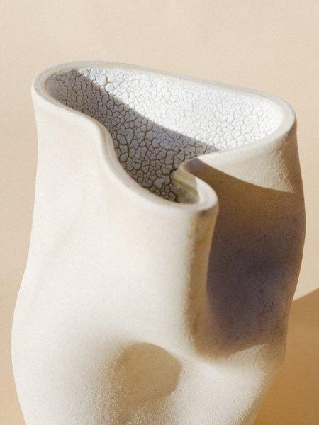 Salamat Ceramics Caverns Vase