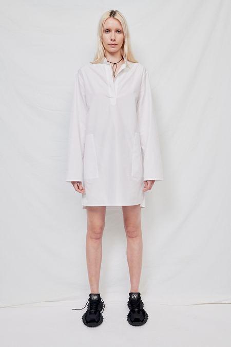 Gabriela Coll No.30 Kurta Shirt
