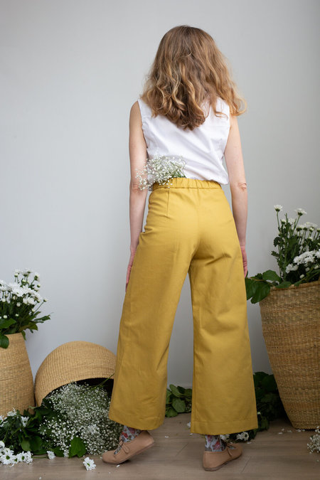 Devon's Drawer Bloom pants