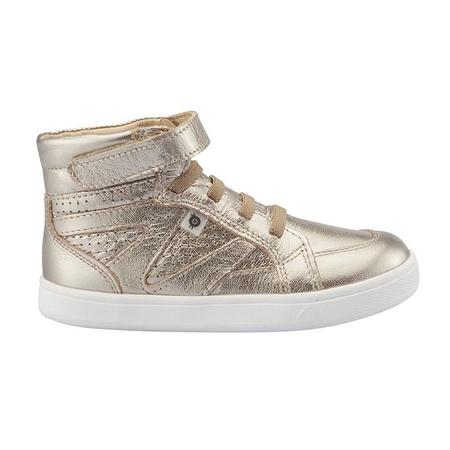 kids Old Soles Baby And Child Starter Shoes - Gold