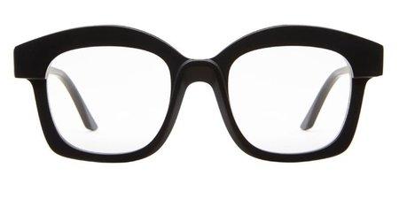 Kuboraum K28 eyewear - black