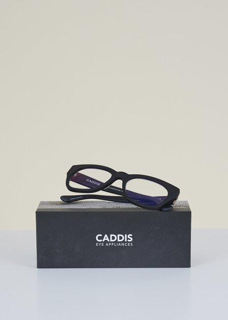 Caddis Miklos Reader - Matte Black