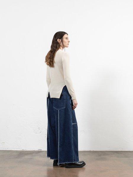 Serien°umerica Denim Trousers - blue