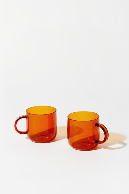 Aeyre CORO CUP SET - AMBER