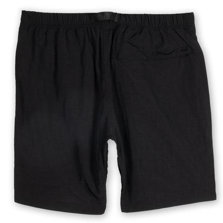 afield out Nylon Climbing Shorts - Black