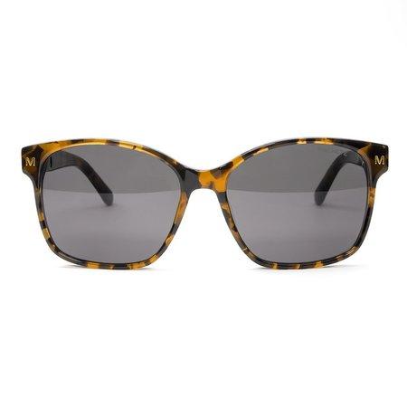 Machete Jenny Sunglasses - Classic Tortoise