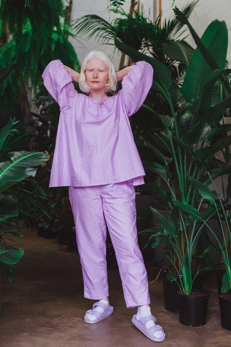 Little Tienda Dusty Pant - Lilac Dreaming