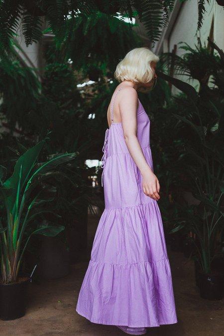 Little Tienda Soph Dress - Lilac Dreaming