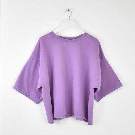 Rachel Comey Fondly Sweatshirt - Lavender