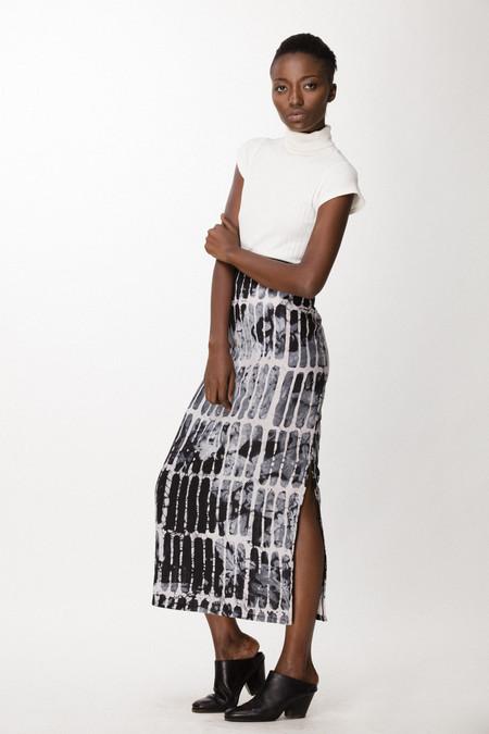 Osei-Duro Column Skirt
