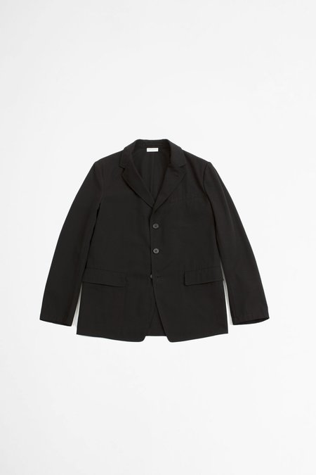 Dries Van Noten Bilbao jacket - black