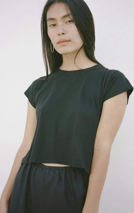 Modern Society Beverly Tee - Black