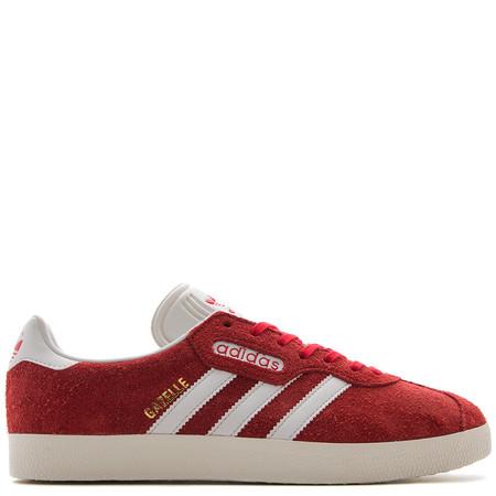 Adidas Gazelle - Super Red