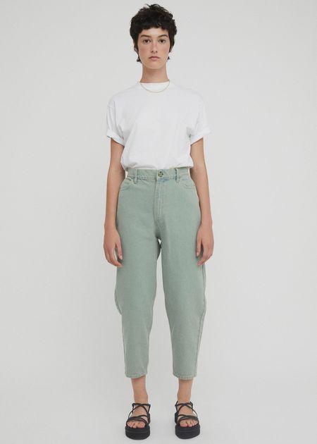 Rita Row Brita jeans - green