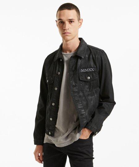 Ksubi Classic Eterno Jacket - Black