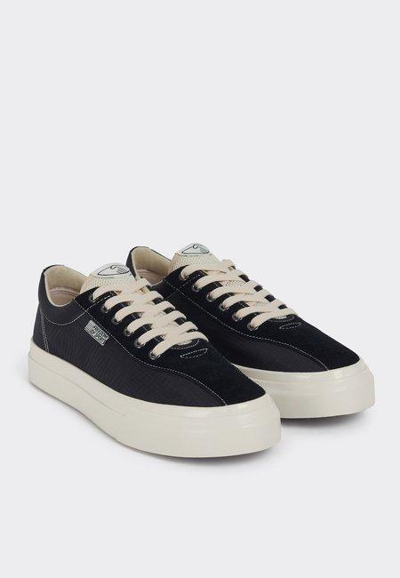 UNISEX Stepney Workers Club Dellow Track Nylon Sneakers - Black