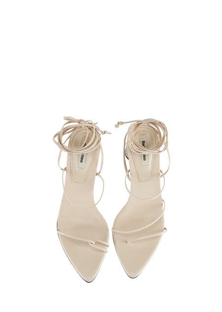 REIKE NEN Odd Pair Sandals - White