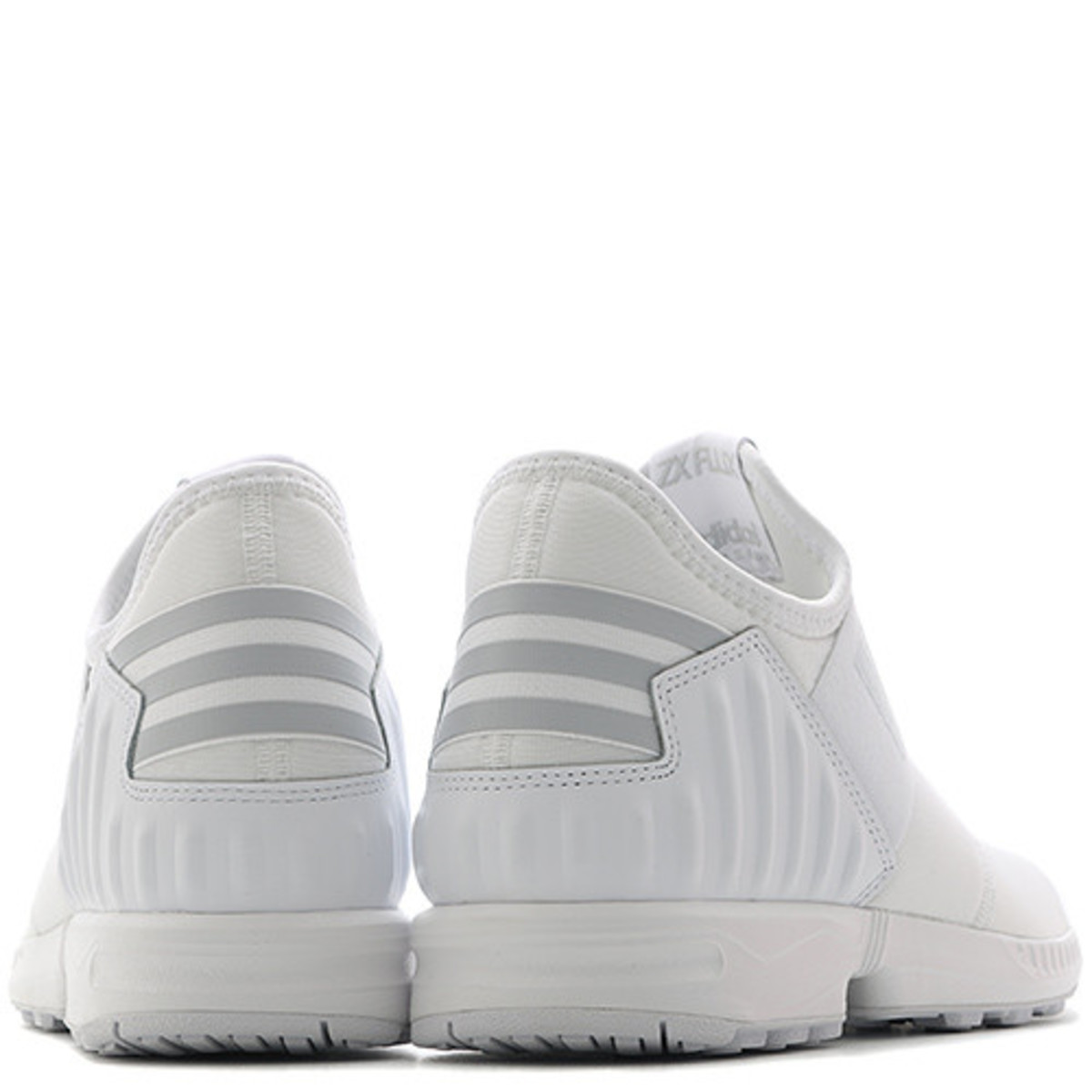 29a204801 ADIDAS ORIGINALS BY WHITE MOUNTAINEERING ZX FLUX PLUS - WHITE ...