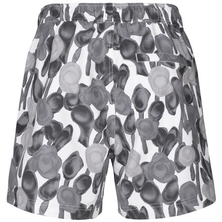 Samsoe Samsoe Mason Swim Shorts - AOP Big Flower