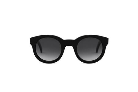 Monokel Shiro Sunglasses - Black