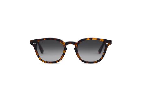 Monokel River Eyewear - Brown Havana
