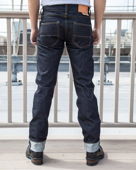 Tellason John Graham Mellor Jeans 6.5 oz.
