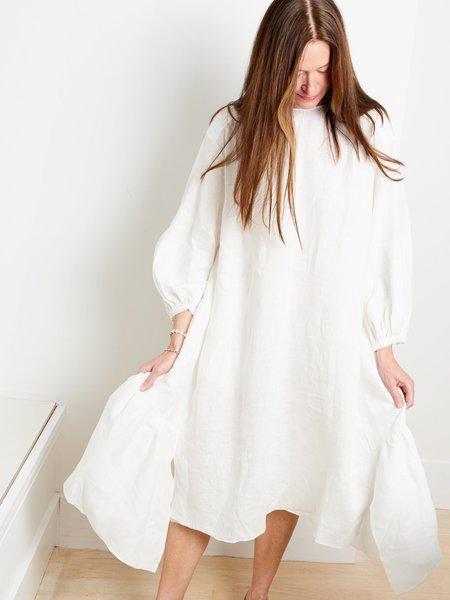 Fabiana Pigna Gregos Dress - Salt