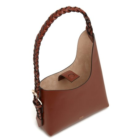 OAD Sonia Shoulder Bag - Sienna