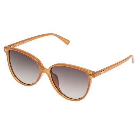 Le Specs Eternally Sunglasses - Ochre