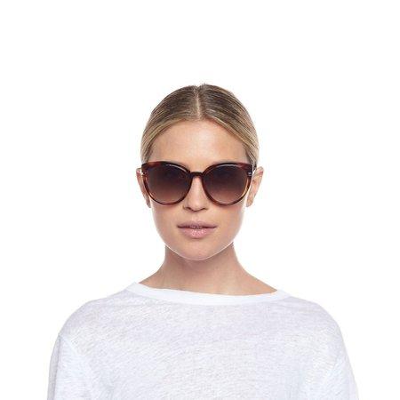 Le Specs Promiscuous Sunglasses - Tort