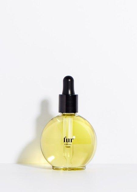 Fur Signature Oil