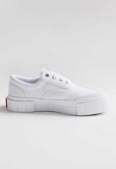 Good News Opal Low Sneaker - White