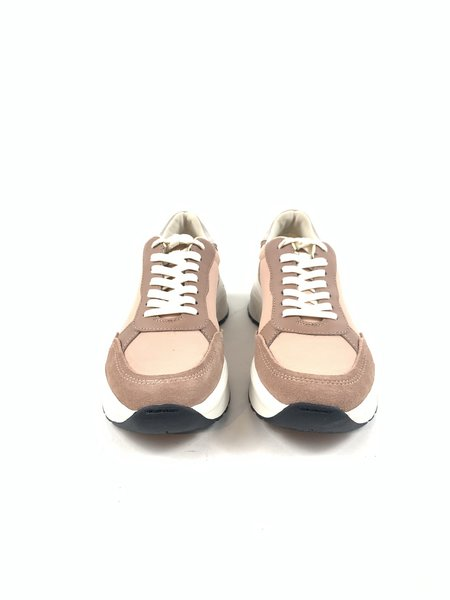 Vagabond Janessa Sneakers - Dusty Pink
