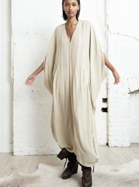 Nicholas K Demeter Dress - Stone