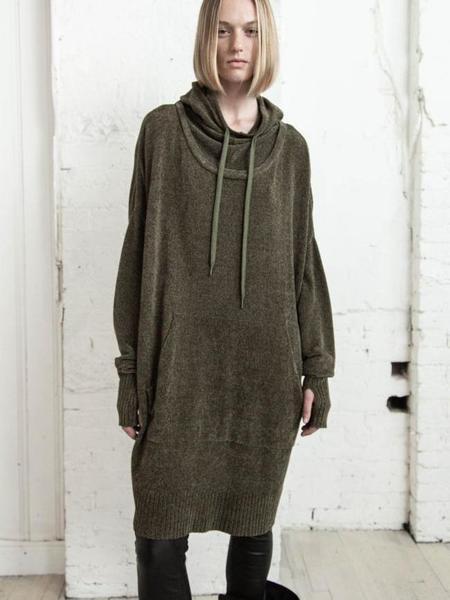 Nicholas K Fabien Sweater - Spruce