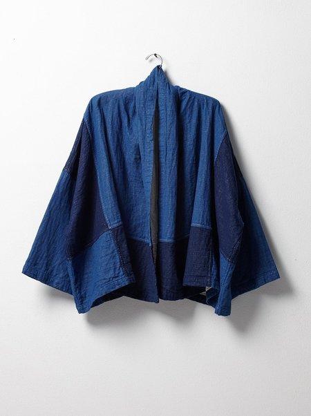 Unisex Atelier Delphine Kimono Patchwork Jacket