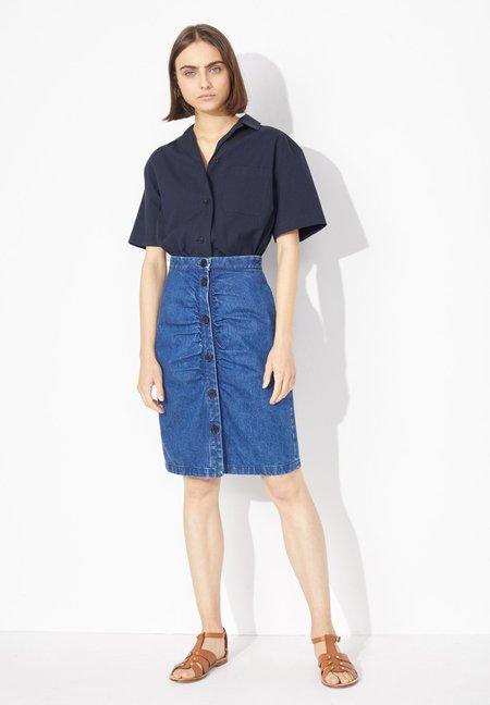 Masscob Aitone Skirt - Denim