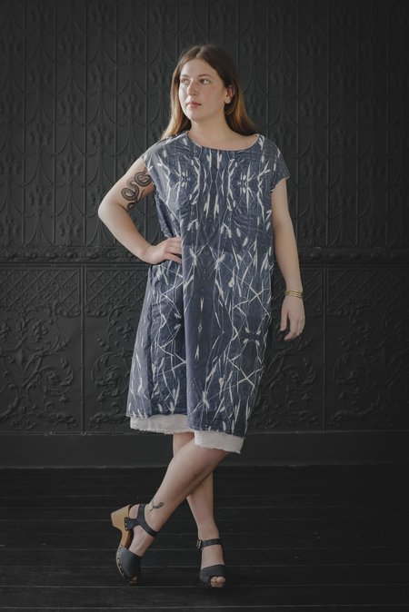 H+ Hannoh Wessel Raimonda Dress - Flower Print