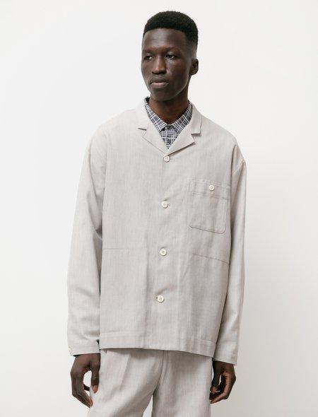 Stephan Schneider Bingo Jacket - Nougat