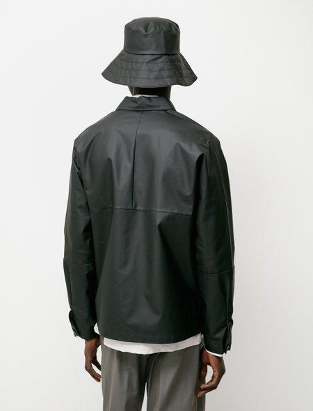 Stephan Schneider Tour Jacket - Black