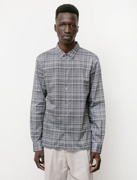 Stephan Schneider Activity Shirt - Coal