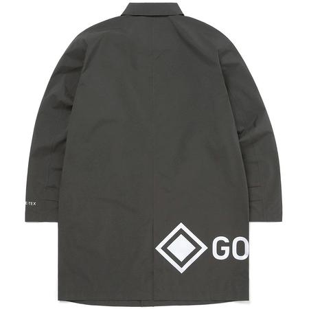 ThisIsNeverThat GORE-TEX Paclite Coat - Black