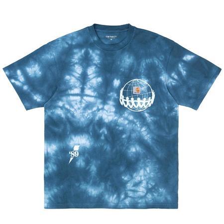CARHARTT WIP S/S Joint Pocket T-Shirt - Shore