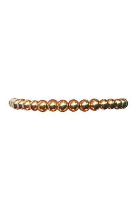 Bonnie Jennifer 5mm Bracelet - Rose Gold