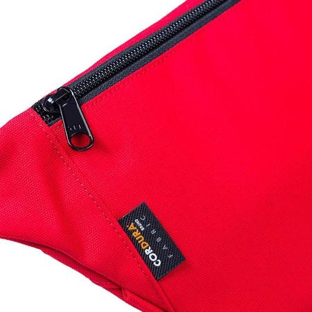 Unisex Carhartt WIP Payton Hip Bag - Red